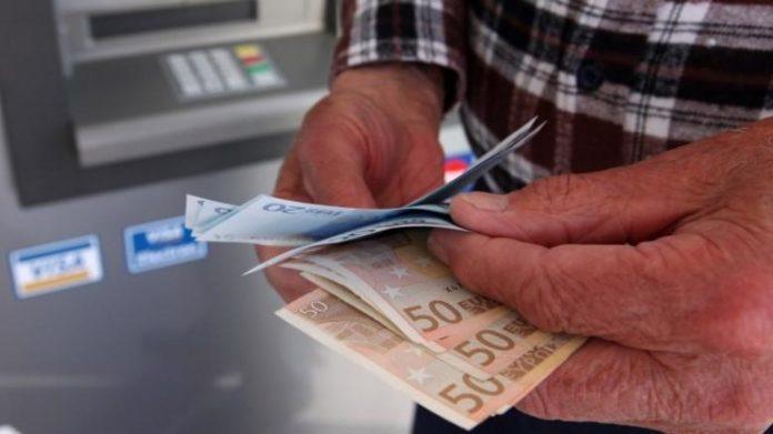Photo of Ημέρα πληρωμών σήμερα: Ποιες συντάξεις καταβάλλονται νωρίτερα