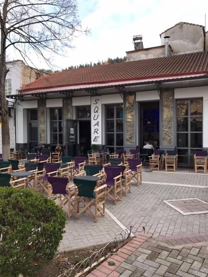 "Photo of Το ""Square Coffee – Bar"" σας εύχεται Καλό Πάσχα!"