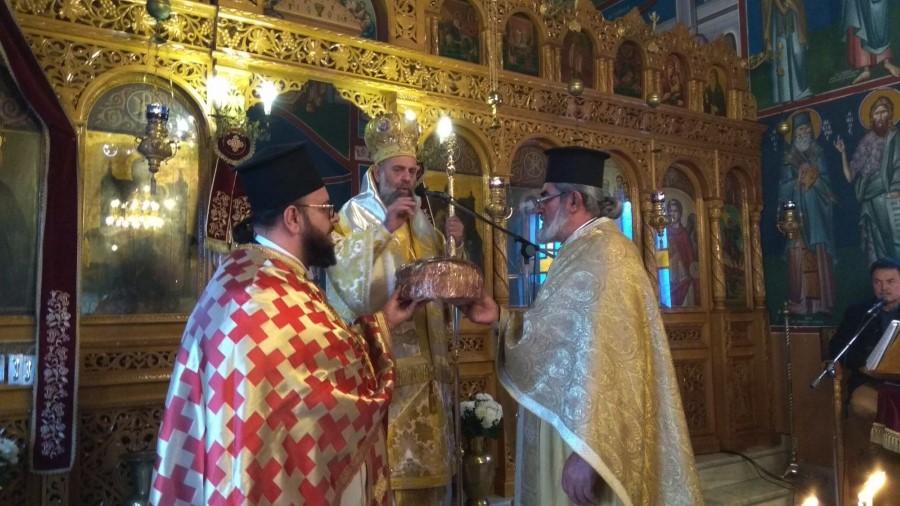 Photo of Στον Άγιο Αντώνιο Φαρσάλων ο Μητροπολίτης Θεσσαλιώτιδος και Φαναριοφερσάλων