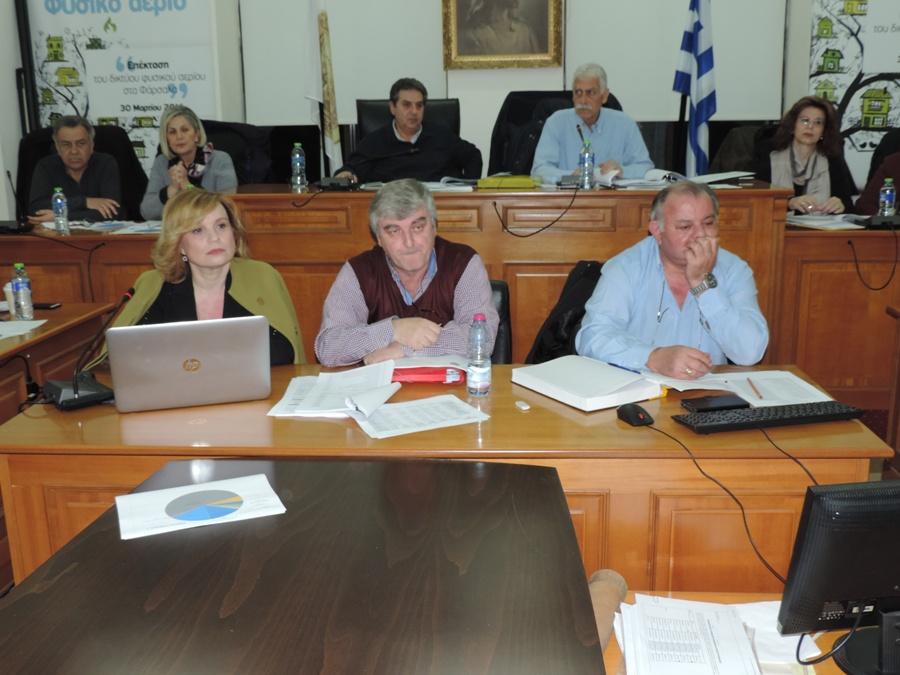 Photo of Εγκρίθηκε & πέρασε κατά πλειοψηφία ο οικονομικός προϋπολογισμός του Δήμου Φαρσάλων