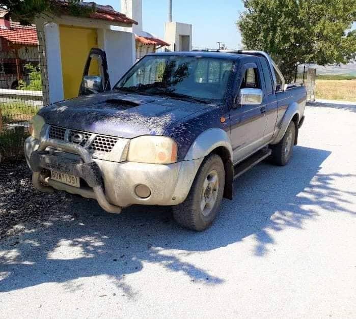 Photo of Κλοπή αυτοκινήτου στην Ερέτρια Φαρσάλων