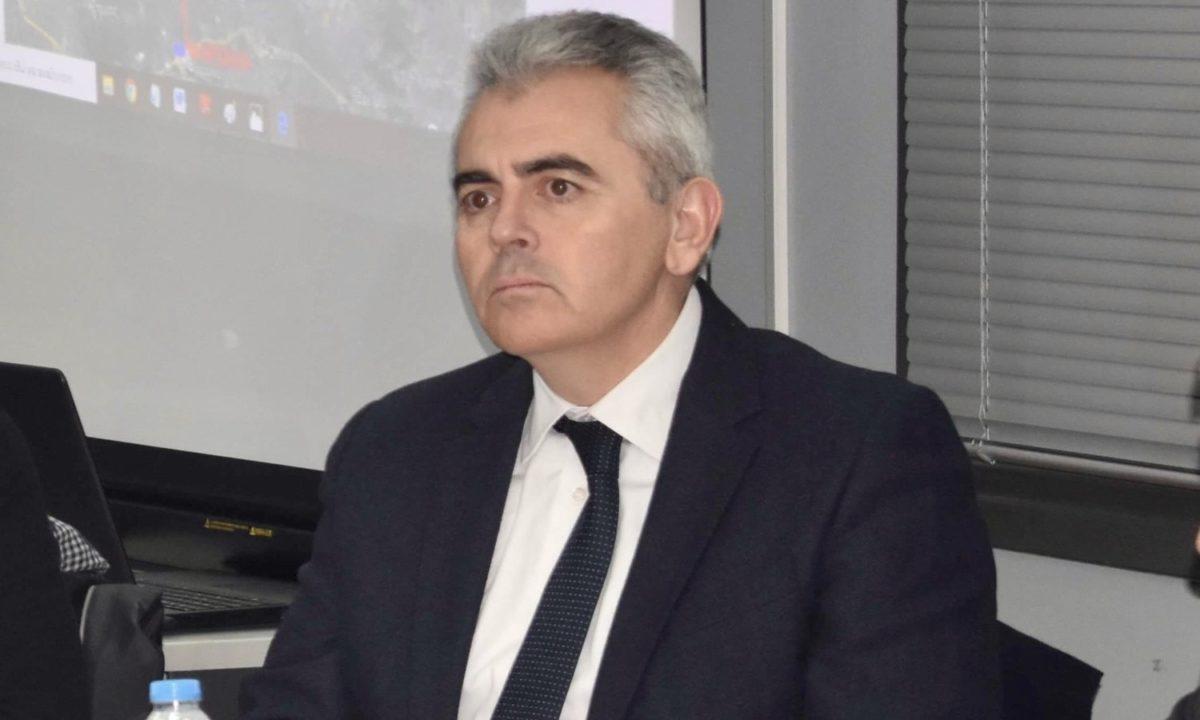Photo of Χαρακόπουλος στην Περιφέρεια: Σύσκεψη με Καραμανλή για οδικό χάρτη για δρόμο Λάρισα – Φάρσαλα