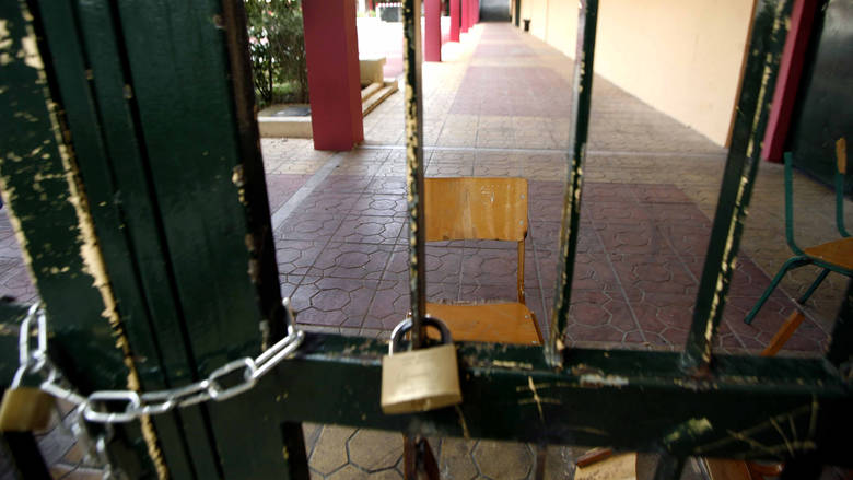 Photo of Άρση μέτρων: Πότε ανοίγουν τα φροντιστήρια – Ποια μέτρα πρέπει να τηρούνται