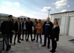 Διοργάνωση συμμετοχής Ρομά στο καρναβάλι Φαρσάλων