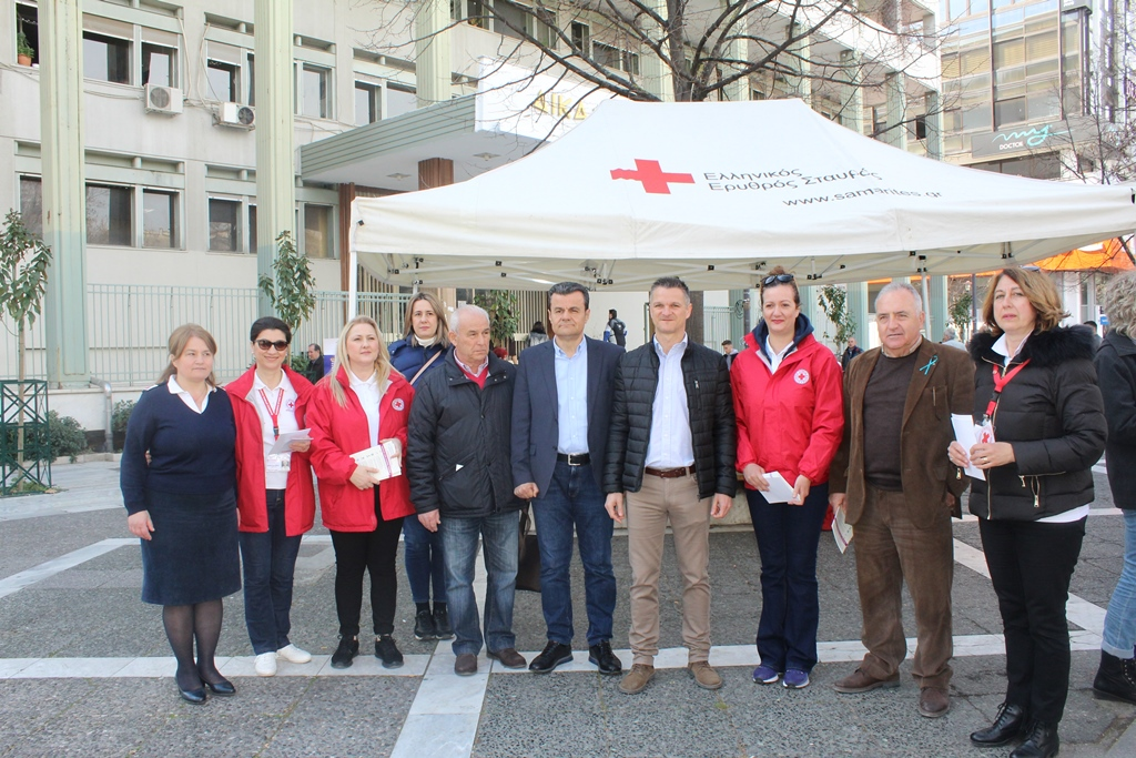 Photo of Δράση ενημέρωσης από την Περιφέρεια Θεσσαλίας για τον κορωνοϊό