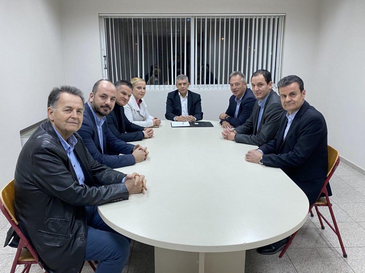 Photo of Τα μέτρα της Περιφέρειας Θεσσαλίας για την αντιμετώπιση της πανδημίας του κορωνοϊού