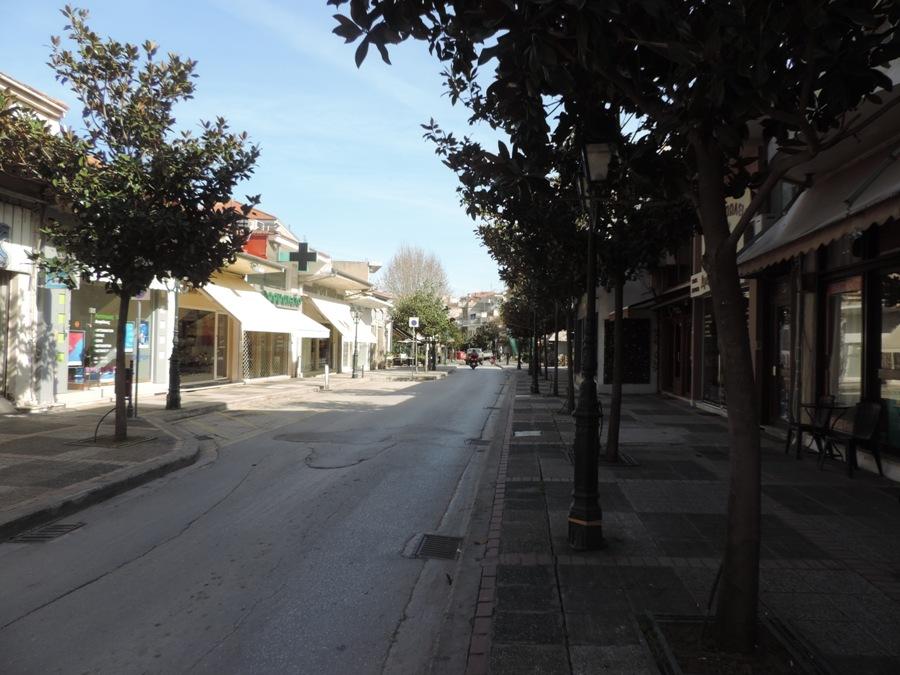 Photo of Κορονοϊός: ποια μαγαζιά κλείνουν και ποια μένουν ανοιχτά υπό όρους (λίστα)