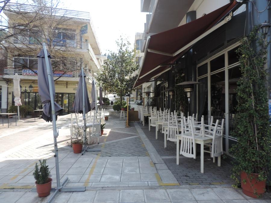 Photo of ΕΦΕΤ: Πλήρης οδηγός για το άνοιγμα των εστιατορίων – Τι πρέπει να ξέρουν προσωπικό και πελάτες