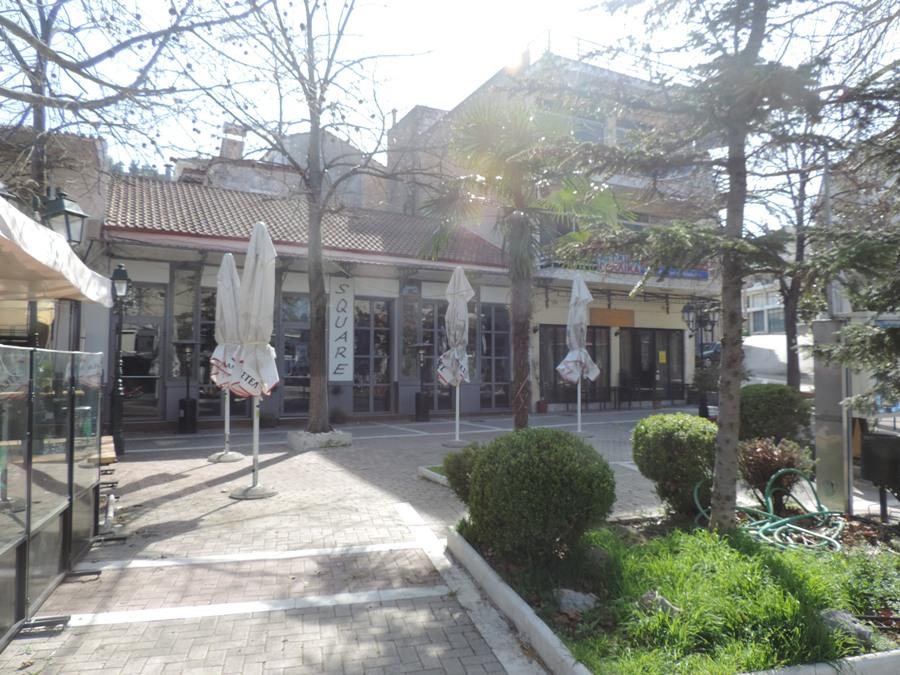 Photo of Ανοίγουν νωρίτερα cafe, μπαρ και εστιατόρια: Η κυβέρνηση αναμένει το πράσινο φως από τους ειδικούς για τις 25 Μαΐου