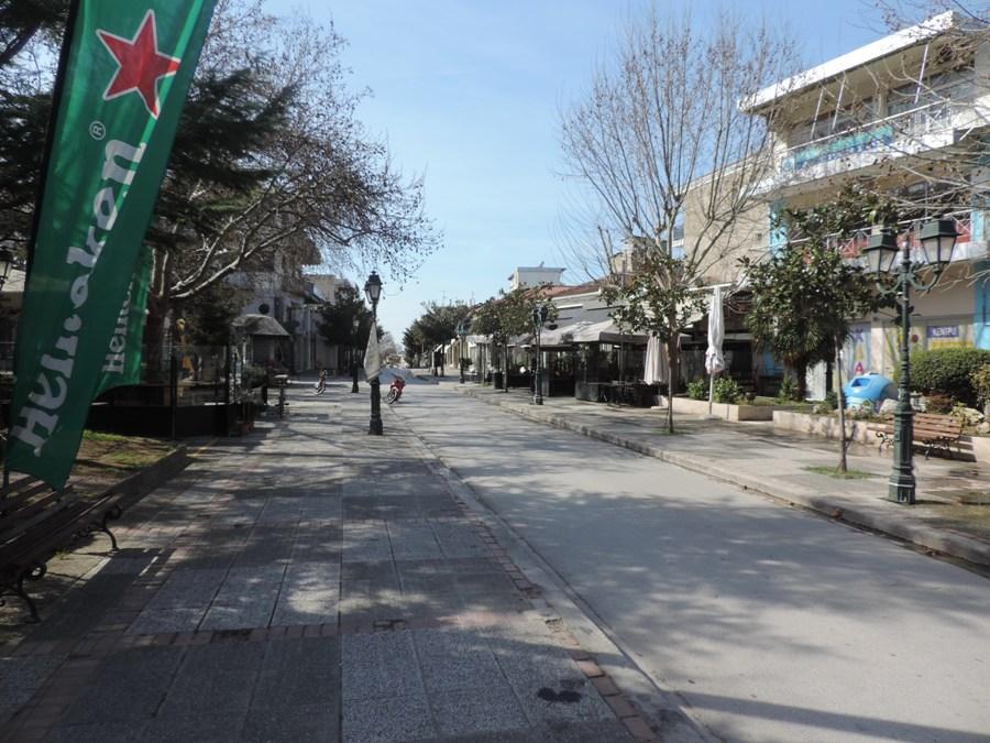 Photo of Πιο κοντά στο «lockdown»: H Ελλάδα έτοιμη για νέα μέτρα αυστηροποίησης της κυκλοφορίας