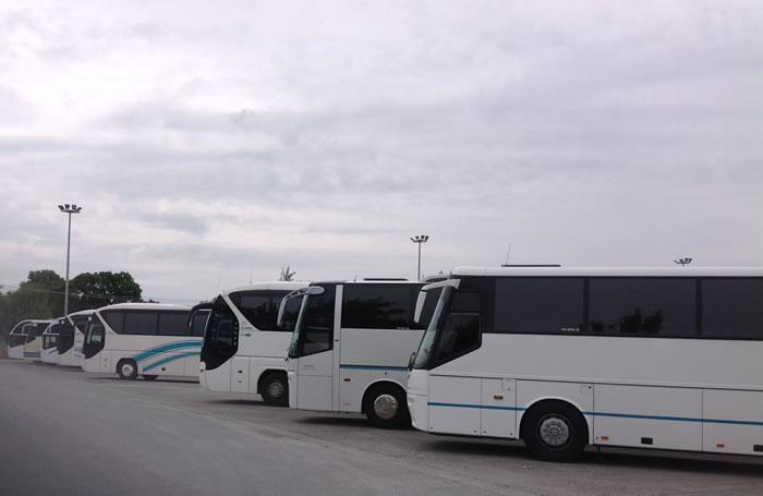 Photo of Τροποποίηση δρομολογίων ΚΤΕΛ Λάρισας – Φαρσάλων