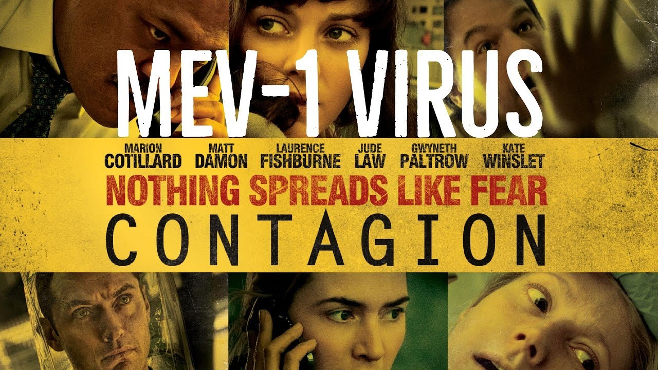 Photo of «Contagion»: Η ταινία ήταν μία προειδοποίηση, λέει η γιατρός – επιστημονικός σύμβουλος του φιλμ