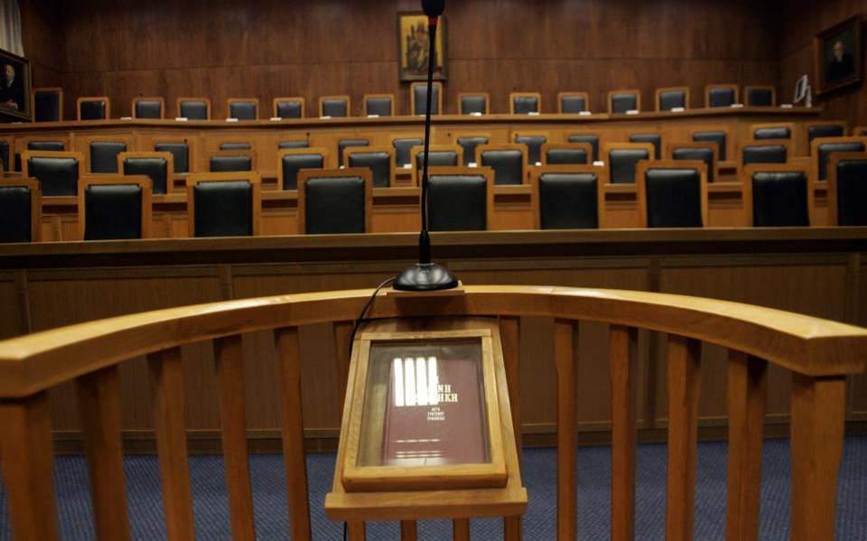 Photo of Ο κορονοϊός κλείνει και τα δικαστήρια