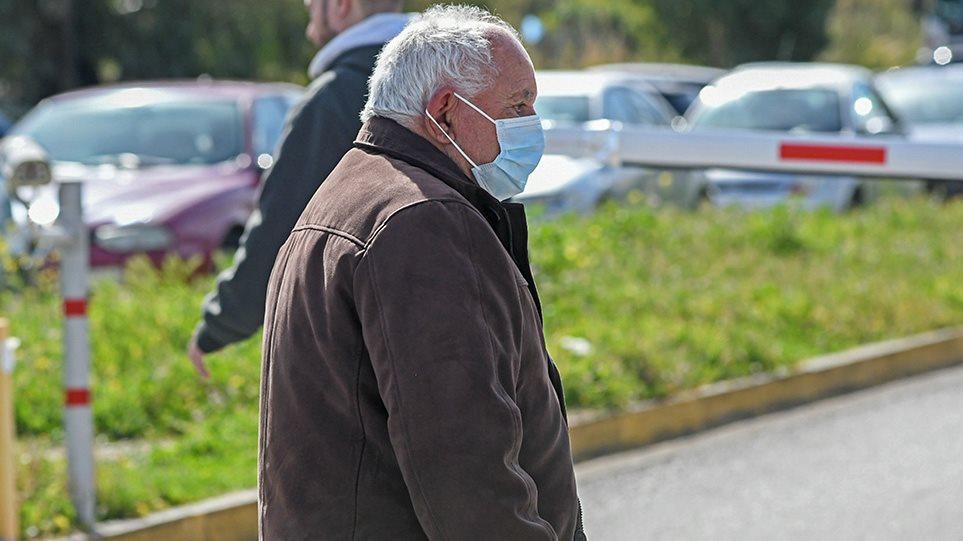 Photo of Κορονοϊός: Ενισχύεται το πρόγραμμα «Βοήθεια στο Σπίτι» – Φάρμακα σε ηλικιωμένους με ανάγκη