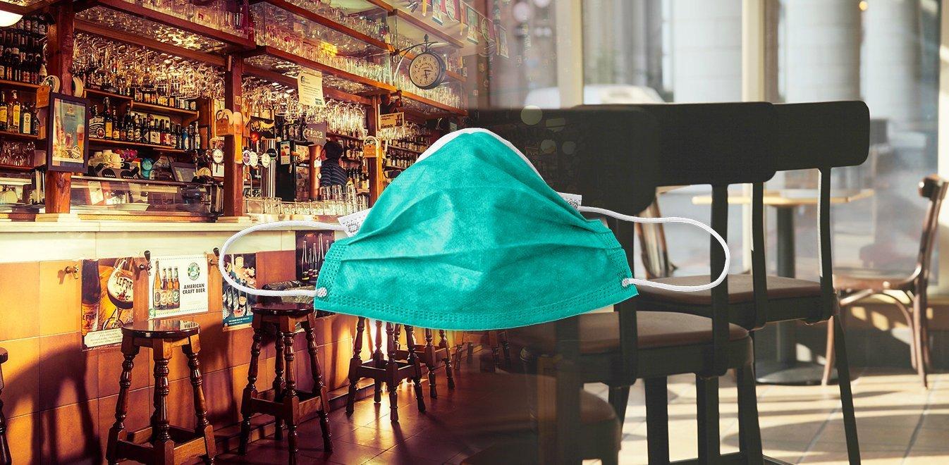Photo of Εκτακτο- Κορωνοϊός: 190 τα κρούσματα – Κλείνουν εμπορικά κέντρα, καφετέριες, μπαρ και εστιατόρια