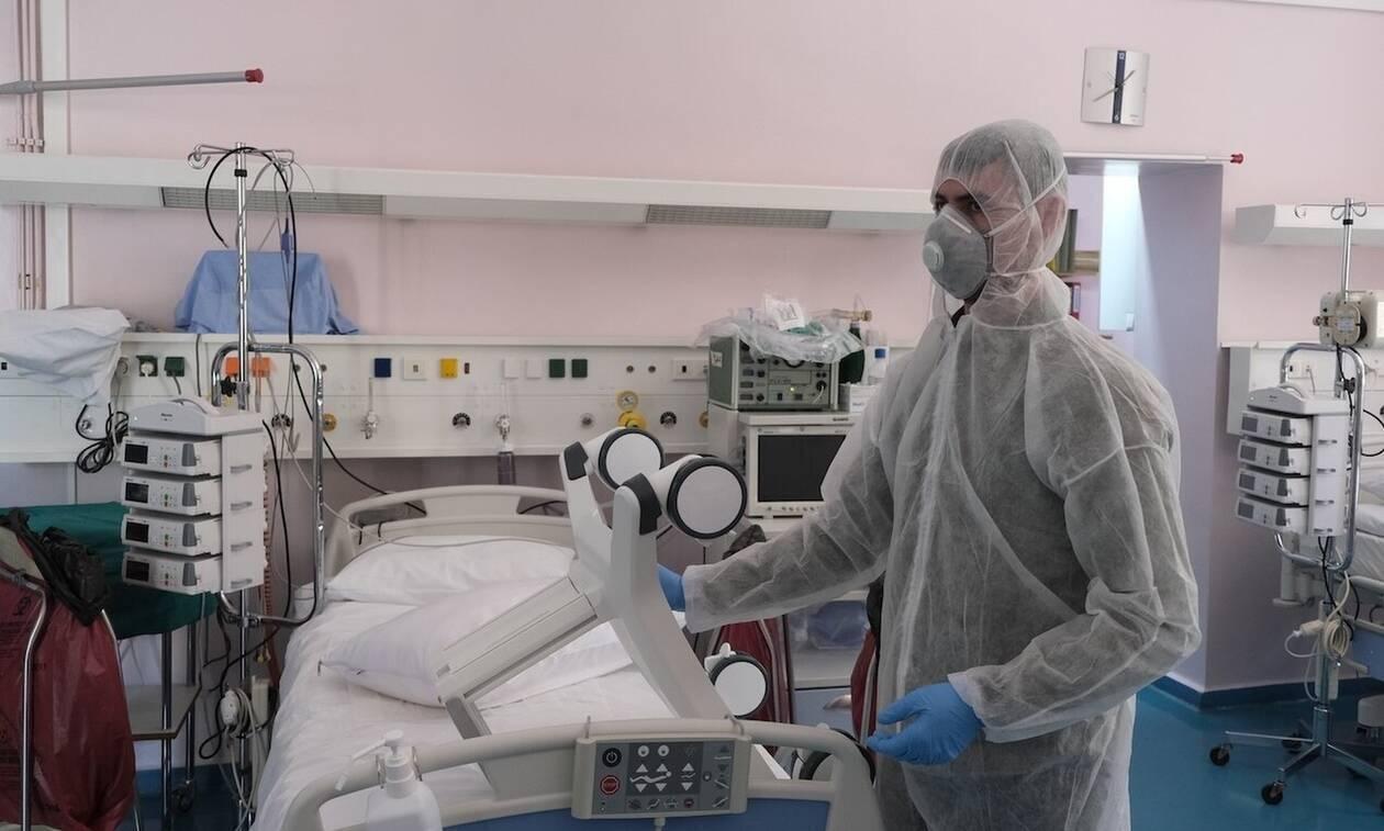 Photo of Κορονοϊός: επτά νεκροί στην Ελλάδα