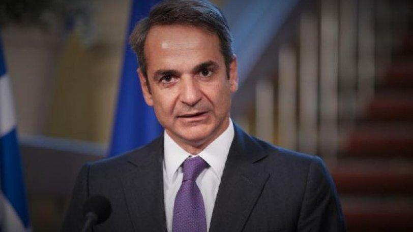 Photo of Μητσοτάκης: «Αν χρειαστούν πιο αυστηρά μέτρα, θα τα πάρουμε»