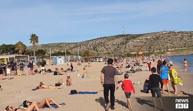 Photo of Κορονοϊός: Κλείνουν οργανωμένες παραλίες και χιονοδρομικά κέντρα