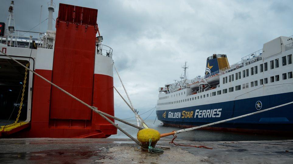 Photo of Κορονοϊός: Μέτρα στα πλοία – Δρομολόγια μόνο για μόνιμους κατοίκους