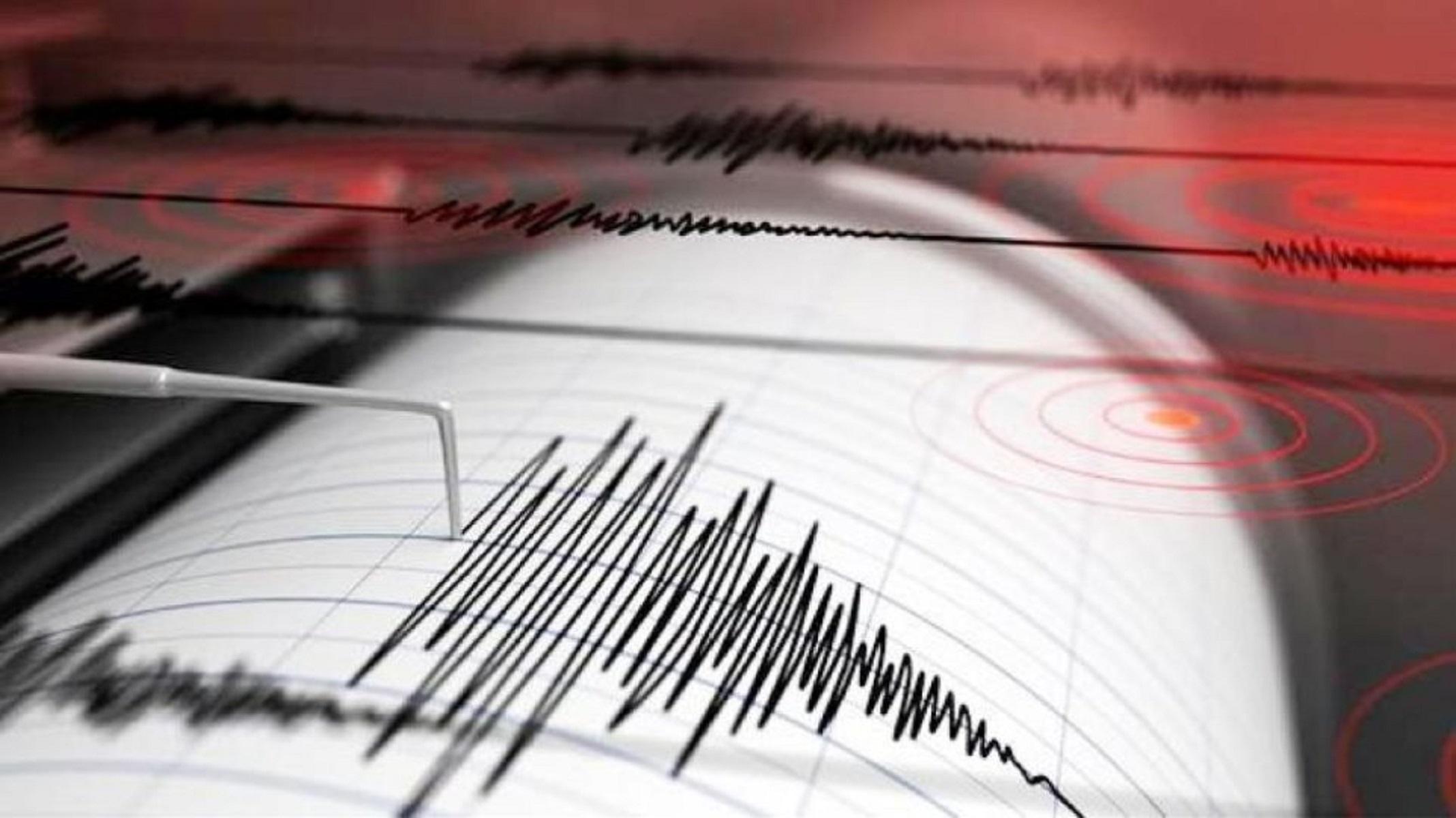 Photo of Ισχυρός σεισμός στην Πάργα – Αισθητός και στην Θεσσαλία