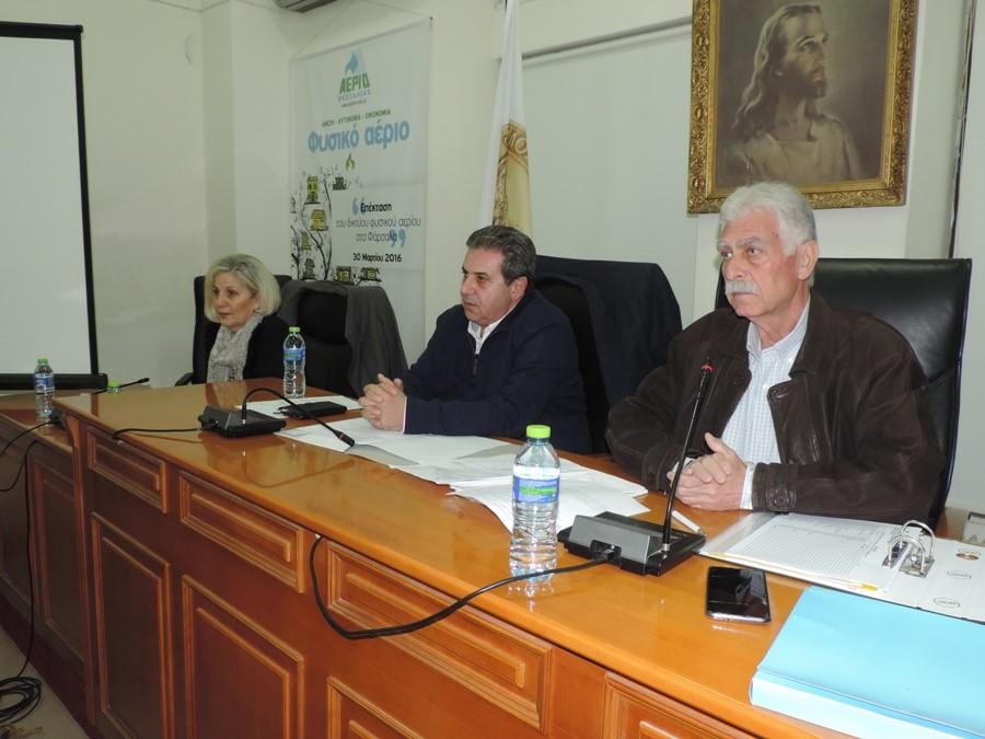 Photo of Όλες οι αποφάσεις του Δημοτικού Συμβουλίου