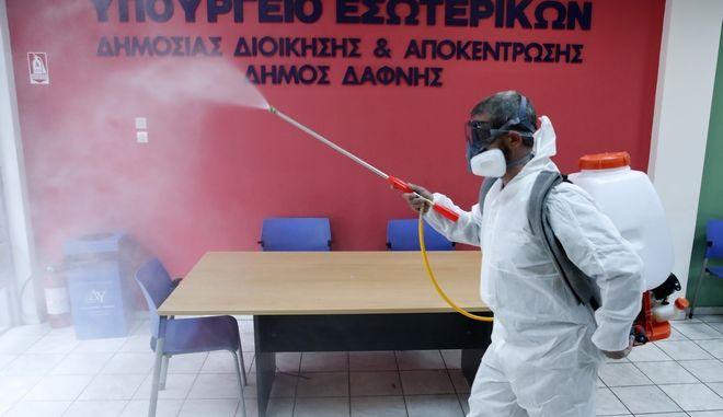 Photo of Κορονοϊός: Στα 117 τα κρούσματα σε όλη τη χώρα – Κλείνουν γυμναστήρια, σινεμά, θέατρα και κέντρα διασκέδασης