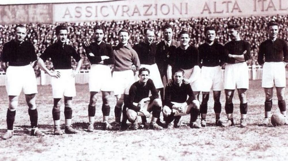 Photo of Το πρώτο Campionato τελείωσε… μήνες μετά, με ευτράπελα και δωροδοκίες