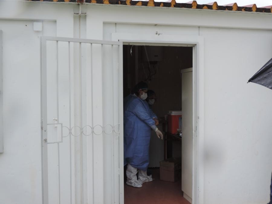 Photo of Λάρισα: Πέντε νέα κρούσματα στη Ν. Σμύρνη «έβγαλε» η τελευταία μεγάλη ιχνηλάτηση