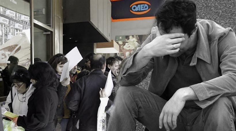 Photo of Η Ελλάδα «υποδέχεται» τον Covid-19 με 16,4% ανεργία