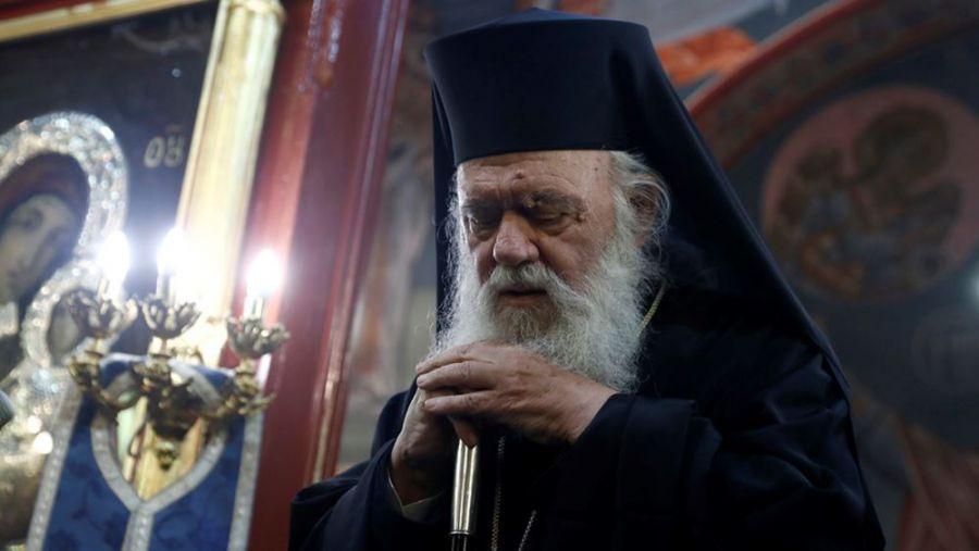 Photo of Άνοιγμα των Εκκλησιών ζητά με επιστολή του ο Αρχιεπίσκοπος Ιερώνυμος