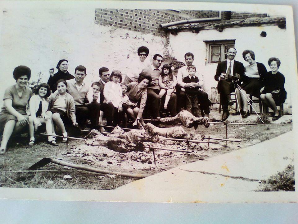 "Photo of ""Αναμνήσεις και Εικόνες"" με ""άρωμα"" Φαρσάλων – Πάσχα στα Φάρσαλα και την Επαρχία (Παλιές Φωτογραφίες)"