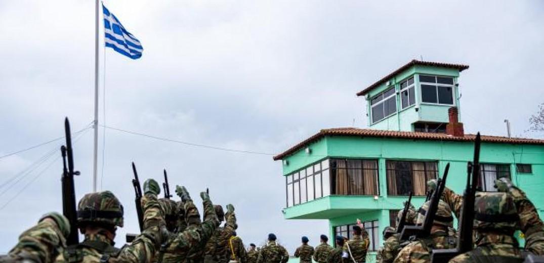 Photo of Σε μερική… καραντίνα ο στρατός