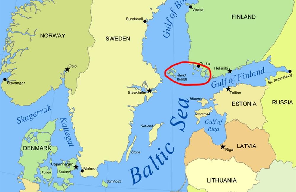 Photo of Ποδοσφαιρικών, γεωγραφικών… ανωμαλιών συνέχεια, από Ισπανία ως Φινλανδία!