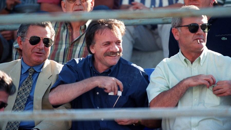 Photo of Τσιόδρας εναντίον… Χαρδαλιά, Β' Εθνική 1997! Μια σπάνια ιστορία