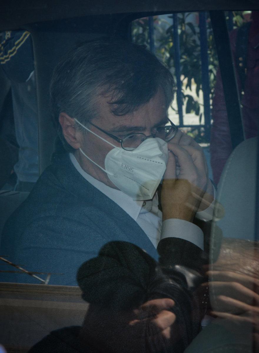 Photo of Τσιόδρας: «Η απρόσεκτη συμπεριφορά των λίγων είναι άδικη για όλους όσοι προσέχουν»
