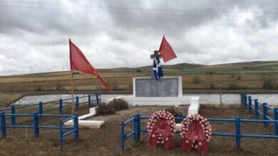 "Photo of Εκδήλωση της ΚΟΒ Φαρσάλων στη θέση ""Ορμάν Μαγούλα"""