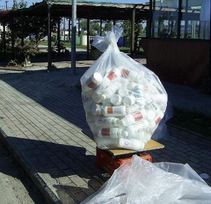 Photo of Στις 8 Ιουνίου στο Δήμο Φαρσάλων το Πρόγραμμα Συλλογής Κενών Συσκευασιών Φυτοπροστατευτικών Προϊόντων