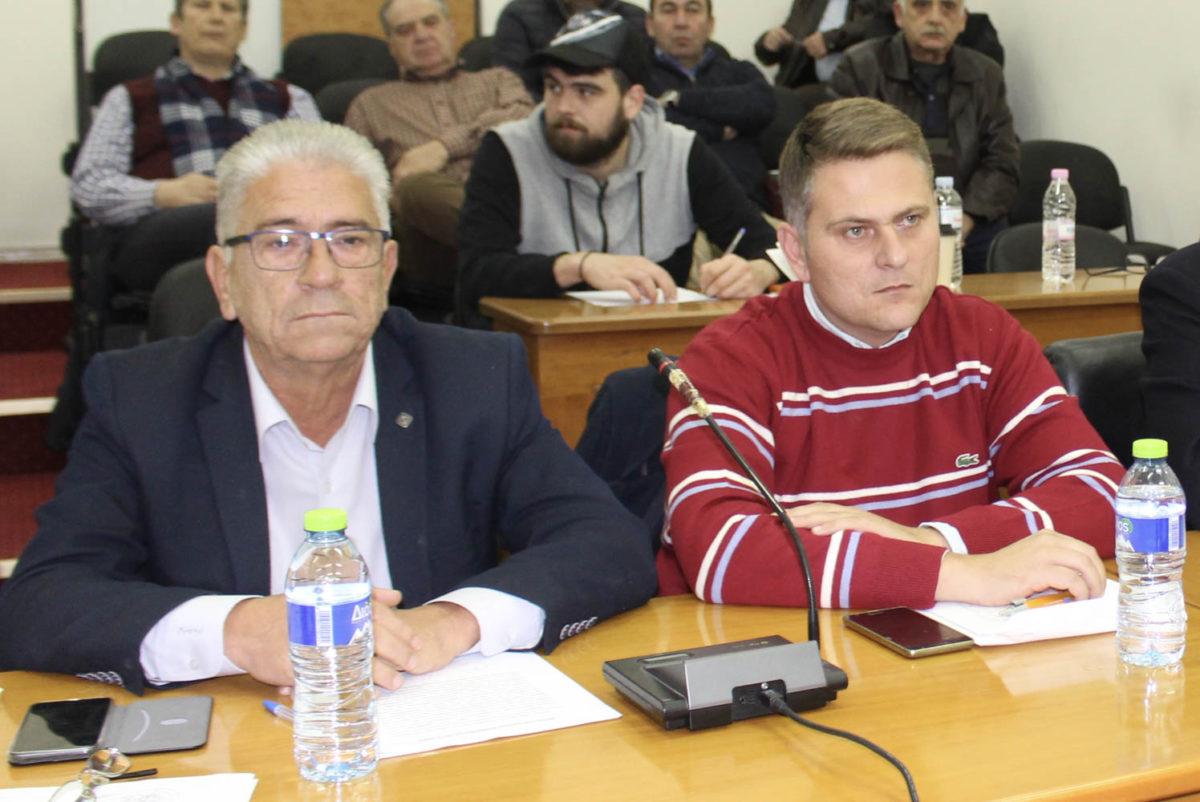 Photo of Ανακοίνωση παράταξης Ε.ΔΗ.Π σχετικά με την ανάπλαση της κεντρικής πλατείας Φαρσάλων