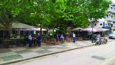 Photo of Κλιμάκια της Περιφέρεια Θεσσαλίας θα ελέγχουν από Δευτέρα (20/7) για την τήρηση των κανόνων προφύλαξης από τον covid-19