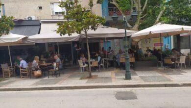 Photo of Άνοιξαν τα καταστήματα εστίασης στα Φάρσαλα – Συγκρατημένη αισιοδοξία και νέα δεδομένα