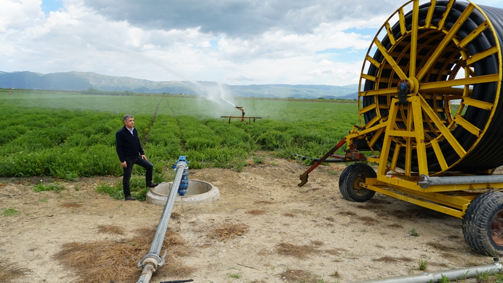 Photo of Φράγματα σε Πηνειό και Ενιπέα για την άρδευση 70.000 στρεμμάτων κατασκευάζει η Περιφέρεια Θεσσαλίας