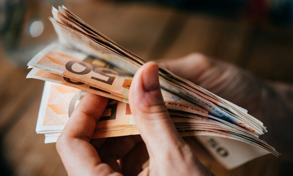 Photo of Επιστρεπτέα Προκαταβολή: Πίστωση 177,8 εκατ. ευρώ σε επιπλέον 25.406 δικαιούχους – Παράταση στην κατάθεση αιτήσεων