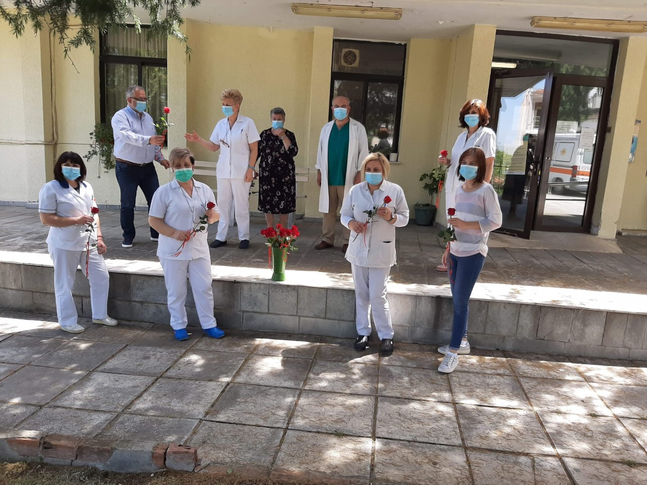 Photo of Εορτάστηκε η παγκόσμια ημέρα νοσηλευτών/τριων στο Κ.Υ. Φαρσάλων