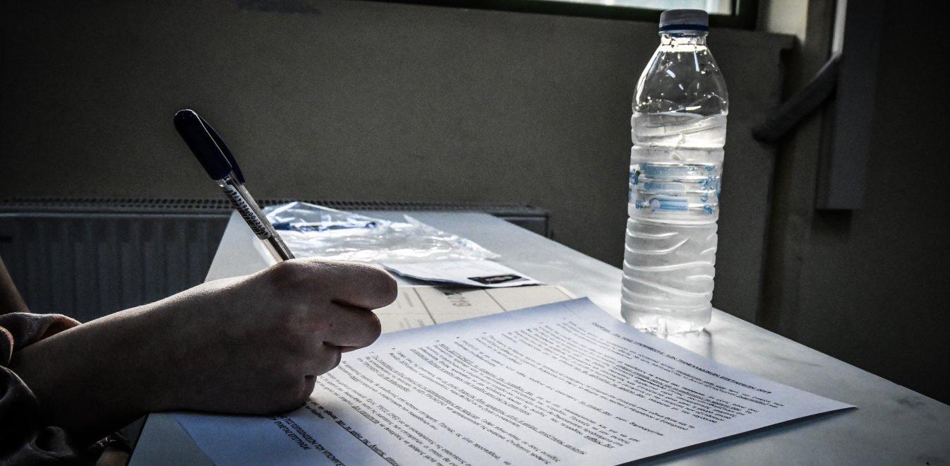 Photo of Έτσι θα διεξαχθούν οι πανελλαδικές εξετάσεις – Όλα τα μέτρα από την ΚΥΑ