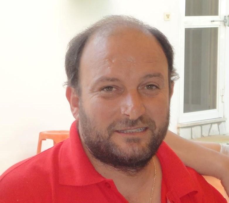 Photo of Έφυγε από την ζωή μετά από 20ημερη μάχη ο Φαρσαλινός Νίκος Βουλγαράκης