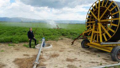 Photo of Φράγματα  στον Ενιπέα για την άρδευση 20.000 στρεμμάτων κατασκευάζει η Περιφέρεια Θεσσαλίας