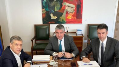 Photo of 1,5 εκατ. ευρώ για την ολοκλήρωση της  μελέτης  του δρόμου Λάρισα-Φάρσαλα