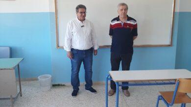 Photo of Σε πλήρη ετοιμότητα ο Δήμος Φαρσάλων για την ομαλή διεξαγωγή των Πανελλαδικών Εξετάσεων