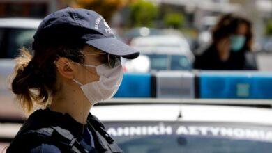 "Photo of ""Λυπητερή"" σε δύο καταστήματα στη Λάρισα για μη χρήση μάσκας από τους εργαζόμενους"