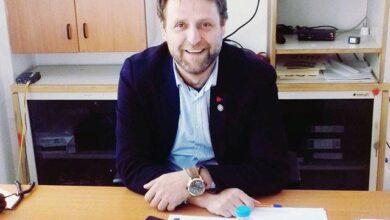 Photo of Μέλος της Αναπτυξιακής ο Σταύρος Πουλαράκης